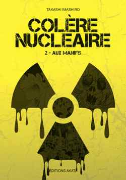 Colere nucleaire 2